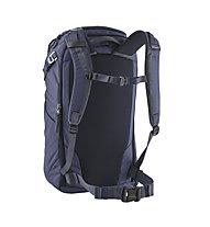 Patagonia Cragsmith 32L - zaino arrampicata e alpinismo, Blue