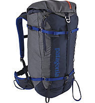 Patagonia Descensionist 32L - Tourenskirucksack, Blue