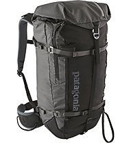Patagonia Descensionist 32L - Tourenskirucksack, Black