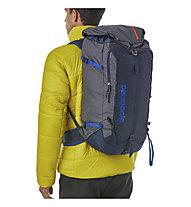 Patagonia Descensionist 40L - zaino scialpinismo