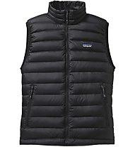 Patagonia Down Sweater - gilet in piuma - uomo, Black