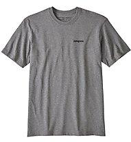 Patagonia Fitz Roy Horizons - T-shirt - uomo, Grey