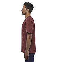 Patagonia Fitz Roy Horizons - T-Shirt Klettern - Herren, Red