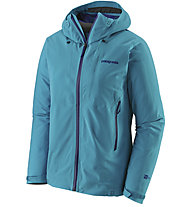 Patagonia Galvanized - giacca hardshell - donna, Azure