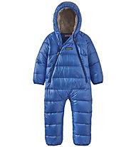 Patagonia Infant Hi-Loft Down - tuta da sci - bambino, Light Blue
