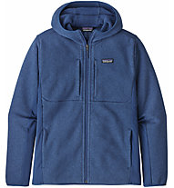 Patagonia Lightweight Better Sweater® Fleece Hoody- Fleecejacke - Herren, Blue