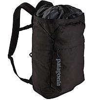 Patagonia Linked Pack 28L - zaino alpinismo, Black