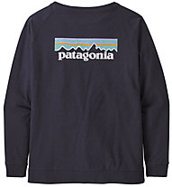Patagonia Pastel - maglia a maniche lunghe - donna, Blue