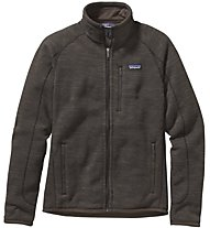 Patagonia Better Sweater Jacke, Brown