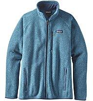 Patagonia Better - giacca in pile trekking - uomo, Light Blue