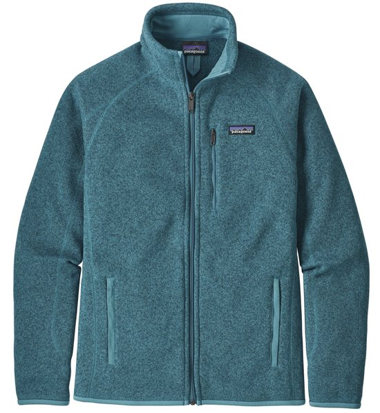 check out ab14b 1bdd6 Patagonia Better Sweater - giacca in pile - uomo | Sportler.com