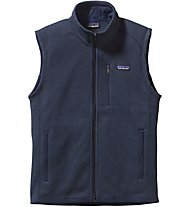 Patagonia M's Better Sweater Vest Gilet, Blue