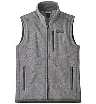 Patagonia Better Sweater - Fleeceweste - Herren, Grey