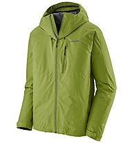 Patagonia Calcite - giacca in GORE-TEX - uomo, Light Green