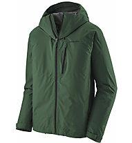 Patagonia Calcite - giacca in GORE-TEX - uomo, Dark Green