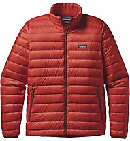 Patagonia Down Sweater Daunenjacke, Dark Red