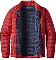 Patagonia Down Sweater Daunenjacke, Red