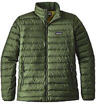 Patagonia Down Sweater Daunenjacke, Green