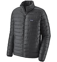 Patagonia Sweater - giacca in piuma - uomo, Dark Grey