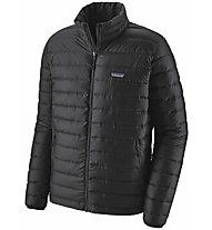 Patagonia Down Sweater - Daunenjacke Wandern - Herren, Black