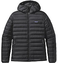 Patagonia Down Sweater Hoody Daunenjacke, Black