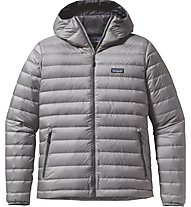 Patagonia Down Sweater Hoody Daunenjacke, Grey