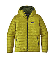 Patagonia Down Sweater - giacca in piuma trekking - uomo, Green