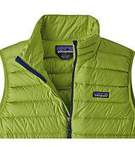Patagonia Down Sweater - gilet in piuma - uomo, Green