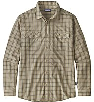 SALEWA Damen Bluse Molignon PL W Long Sleeved SRT
