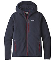 Patagonia Performance Better - Fleecejacke - Herren, Blue