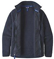 Patagonia Retro Pile - giacca in pile - uomo, Blue