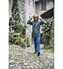 Patagonia Rock - Pantaloni lunghi arrampicata - uomo, Blue