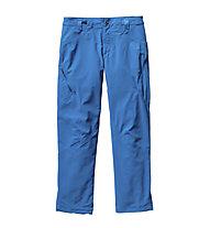 Patagonia RPS Rock - Pantaloni lunghi arrampicata - uomo, Light Blue