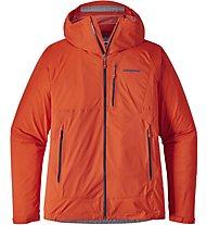 Patagonia Stretch Rainshadow - Wanderjacke - Herren, Orange