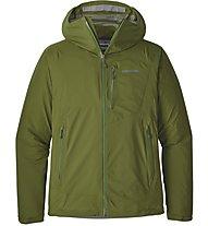 Patagonia Stretch Rainshadow - Wanderjacke - Herren, Green