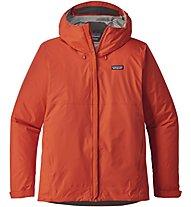 Patagonia Torrentshell - giacca hardshell - uomo, Orange
