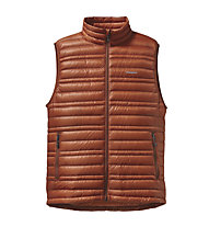 Patagonia Ultralight Daunenweste, Copper Ore