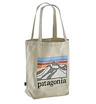 Patagonia Market Tote - borsa portatutto, Sand