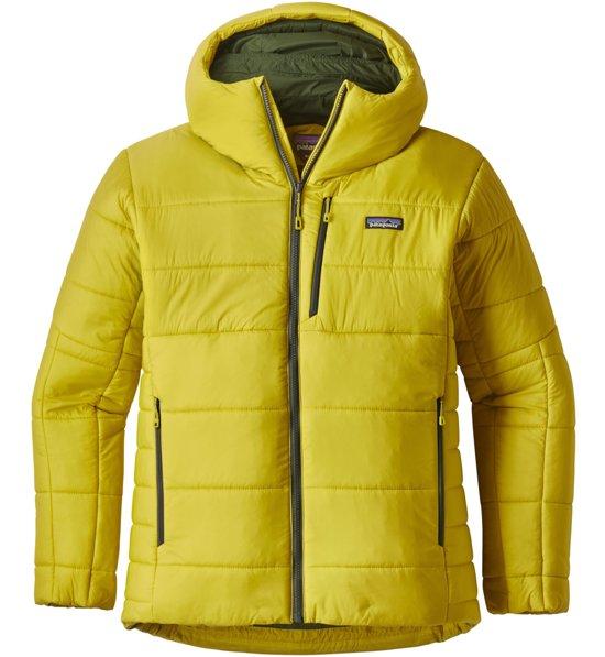 online retailer 0d34c 619df Con Giacca Patagonia Uomo Cappuccio Hyper Puff qwxCOAzt