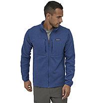 Patagonia M's Lightweight Better Sweater® - Fleecejacke - Herren, Blue