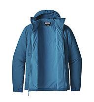 Patagonia Nano-Air - Kapuzenjacke Skitour - Herren, Blue