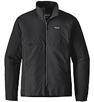 Patagonia Nano Air Light - giacca ibrida - uomo, Black