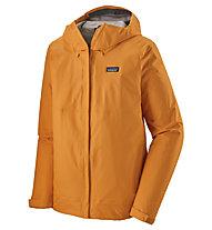 Patagonia Torrentshell 3L - giacca hardshell con cappuccio - uomo, Orange