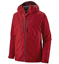 Patagonia Ms Triolet - giacca in GORE-TEX - uomo, Red
