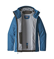 Patagonia Ms Triolet - giacca in GORE-TEX - uomo, Blue