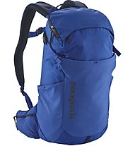 Patagonia Nine Trails Pack 20L - zaino arrampicata, Blue