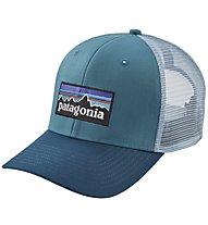Patagonia P6 - Schirmmütze, Blue