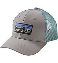 Patagonia P6 Trucker - cappellino - uomo, Grey