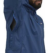 Patagonia Rainshadow - giacca hardshell - uomo, Blue
