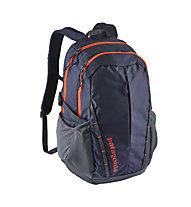 Patagonia Refugio Pack 28L - Tagesrucksack, Blue/Orange